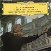 Click here for more info about 'Pyotr Ilyich Tchaikovsky - Symphony No. 4 in F minor'