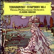 Click here for more info about 'Pyotr Ilyich Tchaikovsky - Symphony No. 4'