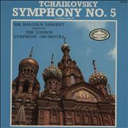 Click here for more info about 'Pyotr Ilyich Tchaikovsky - Symphony No. 5 in E Minor, Op.64'