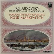 Click here for more info about 'Pyotr Ilyich Tchaikovsky - Symphony No. 5'