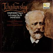 Click here for more info about 'Pyotr Ilyich Tchaikovsky - Symphony No. 6 In B Minor, Op. 74 (Pathétique)'