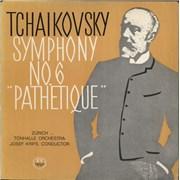 Click here for more info about 'Pyotr Ilyich Tchaikovsky - Symphony No. 6