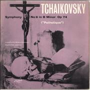 Click here for more info about 'Pyotr Ilyich Tchaikovsky - Symphony No. 6 in B Minor ('Pathetique')'