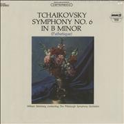 Click here for more info about 'Pyotr Ilyich Tchaikovsky - Symphony No. 6 in B Minor (Pathetique)'