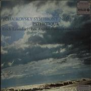 Click here for more info about 'Pyotr Ilyich Tchaikovsky - Symphony No. 6 in B Minor