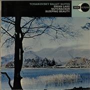 Click here for more info about 'Pyotr Ilyich Tchaikovsky - Tchaikovsky Ballet Suites'