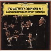 Click here for more info about 'Pyotr Ilyich Tchaikovsky - Tchaikovsky: Symphonie Nr. 5'