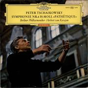 Click here for more info about 'Pyotr Ilyich Tchaikovsky - Symphonie Nr. 6 h-moll Pathétique - 1st'