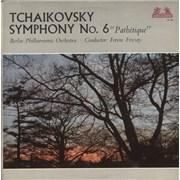 Click here for more info about 'Pyotr Ilyich Tchaikovsky - Tchaikovsky: Symphony No. 6