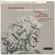 Click here for more info about 'Pyotr Ilyich Tchaikovsky - Tchaikovsky: Symphony No.6 In B Minor, Op.74