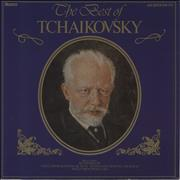 Click here for more info about 'Pyotr Ilyich Tchaikovsky - The Best Of Tchaikovsky'