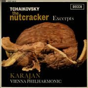 Click here for more info about 'Pyotr Ilyich Tchaikovsky - The Nutcracker - Excerpts EP'