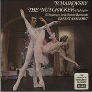 Click here for more info about 'Pyotr Ilyich Tchaikovsky - The Nutcracker - Highlights'