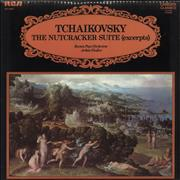 Click here for more info about 'Pyotr Ilyich Tchaikovsky - The Nutcracker Suite (Excerpts)'