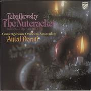 Click here for more info about 'Pyotr Ilyich Tchaikovsky - The Nutcracker'