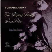Click here for more info about 'Pyotr Ilyich Tchaikovsky - The Sleeping Beauty & Swan Lake Ballet Suites'