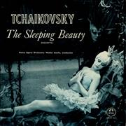 Click here for more info about 'Pyotr Ilyich Tchaikovsky - The Sleeping Beauty'