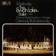 Click here for more info about 'Pyotr Ilyich Tchaikovsky - The Swan Lake Ballet - Complete'