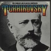 Click here for more info about 'Pyotr Ilyich Tchaikovsky - The World's Best-Loved Composer'