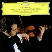 Click here for more info about 'Pyotr Ilyich Tchaikovsky - Violin Concerto / Capriccio Italien'