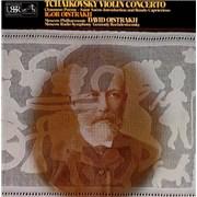 Click here for more info about 'David & Igor Oïstrakh - Tchaikovsky: Violin Concerto'