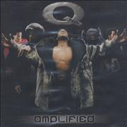 Click here for more info about 'Q-Tip - Amplified'