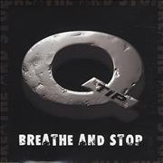 Click here for more info about 'Q-Tip - Breathe And Stop'
