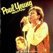Click here for more info about 'Q-Tips - Paul Young With The Q-Tips EP'