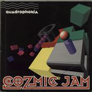 Click here for more info about 'Quadrophonia - Cozmic Jam'