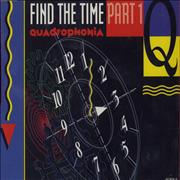 Click here for more info about 'Quadrophonia - Find The Time - Part 1'