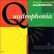 Click here for more info about 'Quadrophonia - Quadrophonia'