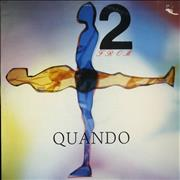 Click here for more info about 'Quando Quango - Atom Rock'