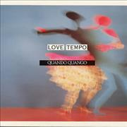 Click here for more info about 'Quando Quango - Love Tempo'