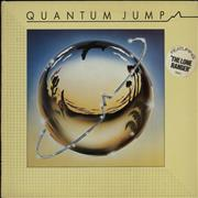 Click here for more info about 'Quantum Jump - Quantum Jump - Stickered Sleeve With Insert'