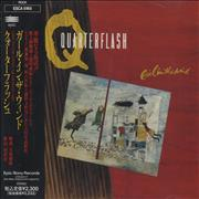 Click here for more info about 'Quarterflash - Girl In The Wind'