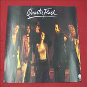 Click here for more info about 'Quarterflash - Quarterflash'