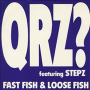 Click here for more info about 'Quartz (House) - Fast Fish & Loose Fish'