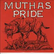 Click here for more info about 'Various-Rock & Metal - Muthas Pride'