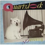 Click here for more info about 'Quartzlock - No Regrets'
