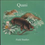 Click here for more info about 'Quasi - Field Studies'