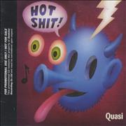 Click here for more info about 'Quasi - Hot S**t'