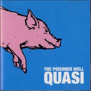 Click here for more info about 'Quasi - The Poisoned Well'