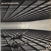 Click here for more info about 'Quatermass - Quatermass - 1st - EX'