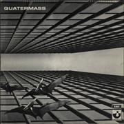 Click here for more info about 'Quatermass - Quatermass - 1st'