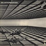 Click here for more info about 'Quatermass - Quatermass'