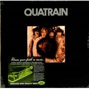 Click here for more info about 'Quatrain - Quatrain'