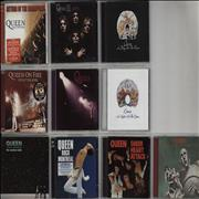 Click here for more info about 'Queen - 14 Disc Collection'