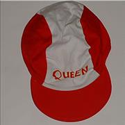 Click here for more info about 'Queen - 1986 Tour Cap'