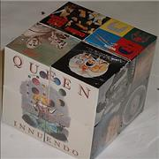 Click here for more info about 'Queen - 20 Queen Years Cube'