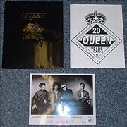 Click here for more info about 'Queen - 20 Years'